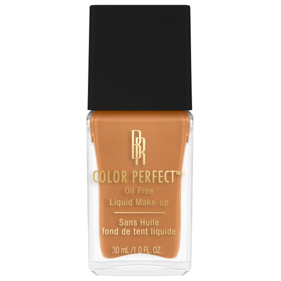 Black Radiance Beauty | COLOR PERFECT LIQUID MAKE-UP-Crème Brulee - Product front facing with white background