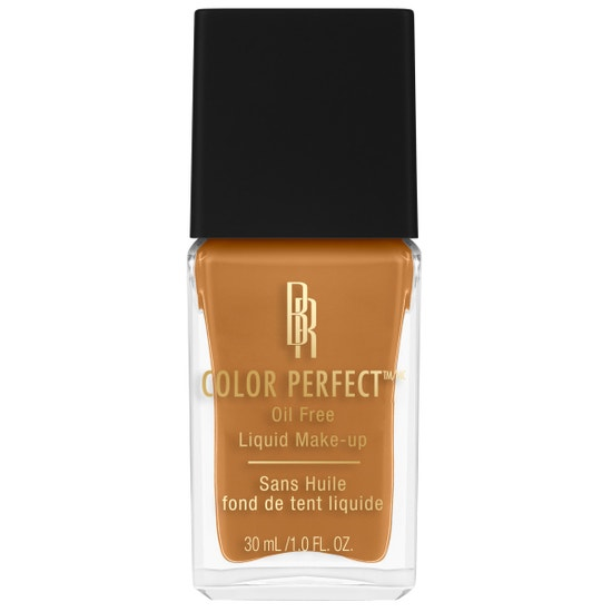 Black Radiance Beauty | COLOR PERFECT LIQUID MAKE-UP-Praline - Product front facing with white background