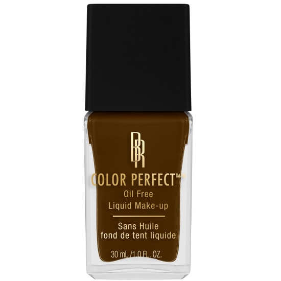 Black Radiance Beauty | COLOR PERFECT LIQUID MAKE-UP-Chocolate Dipped - Product front facing with white background