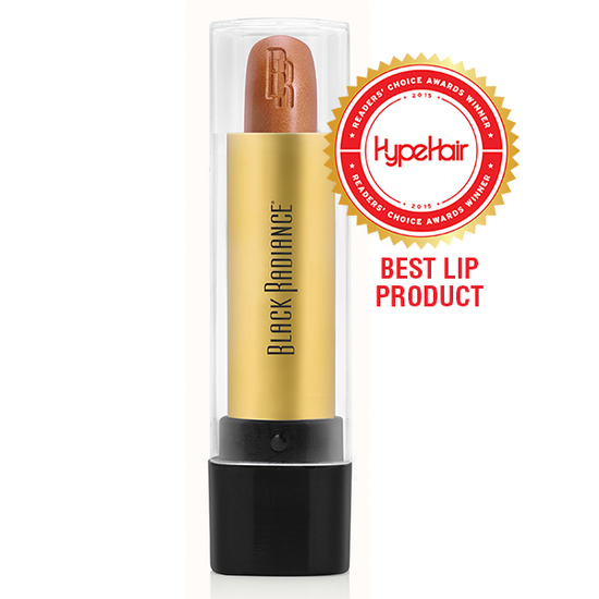 Black Radiance Beauty | PERFECT TONE LIP COLOR-Tropical Sunburst - Product front facing with white background