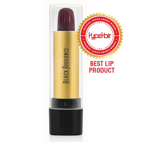 Black Radiance Beauty | PERFECT TONE LIP COLOR-Brandywine - Product front facing with white background