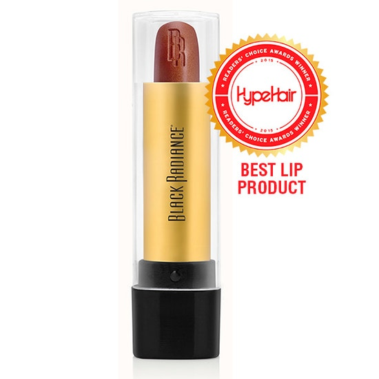 Black Radiance Beauty | PERFECT TONE LIP COLOR-Sundrenched Bronze - Product front facing with white background