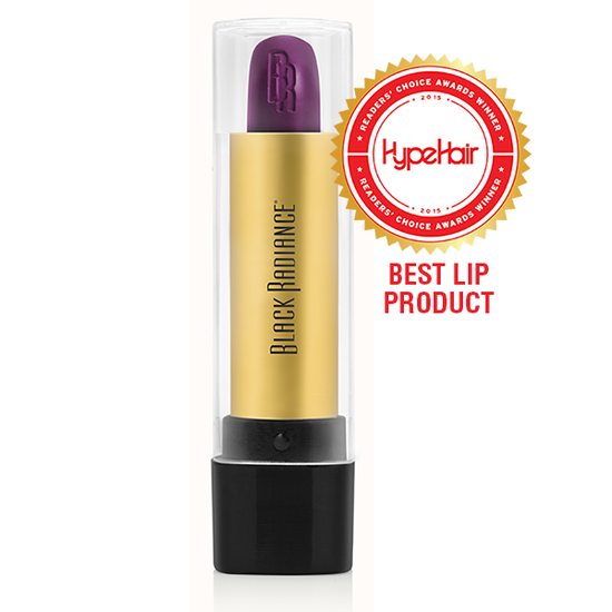 Black Radiance Beauty | PERFECT TONE LIP COLOR-Panther - Product front facing with white background
