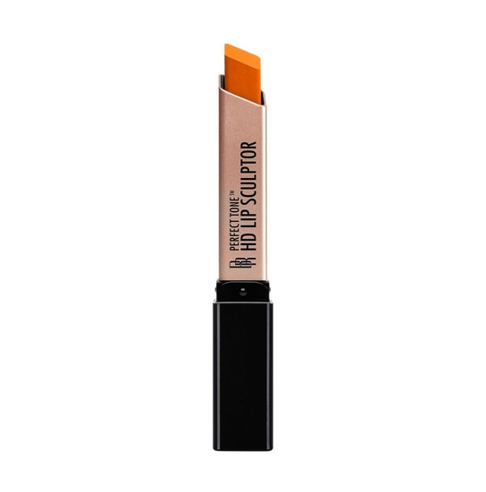 Black Radiance Beauty | Limited Edition Perfect Tone HD Lip Sculptor - Hot Chick - Product front facing, no cap, with white background