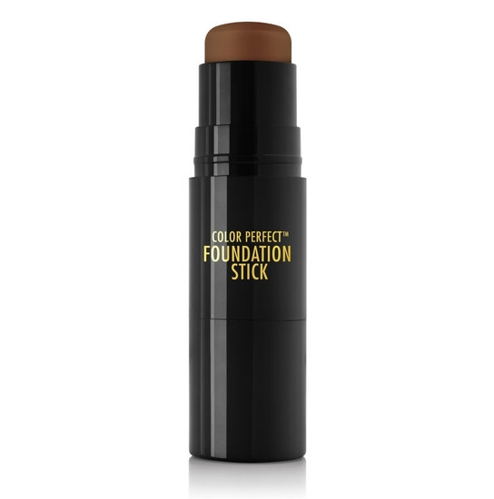 Black Radiance Beauty | Color Perfect Foundation Stick- Cashmere - Product front facing, no cap, with white background