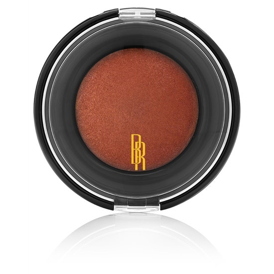 Black Radiance Beauty | ARTISAN COLOR BAKED BLUSH -Warm Berry - Product front facing with white background