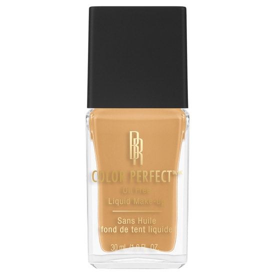Black Radiance Beauty | COLOR PERFECT LIQUID MAKE-UP-Butter Scotch - Product front facing with white background