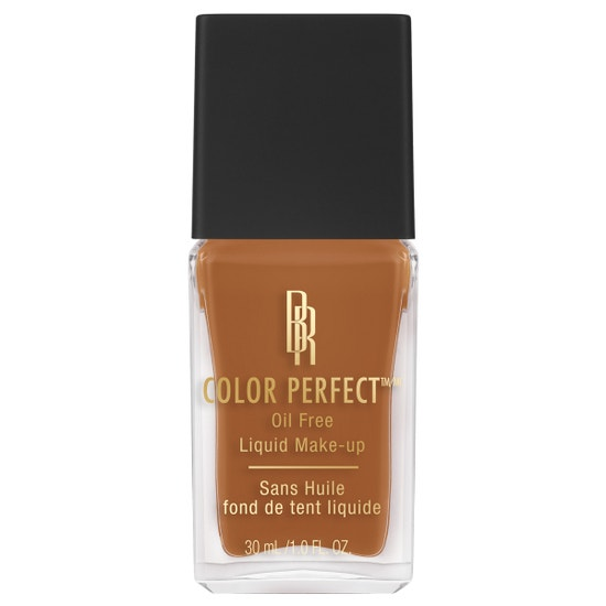 Black Radiance Beauty | COLOR PERFECT LIQUID MAKE-UP-Cashmere - Product front facing with white background