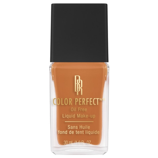 Black Radiance Beauty | COLOR PERFECT LIQUID MAKE-UP-Rum Spice  - Product front facing with white background