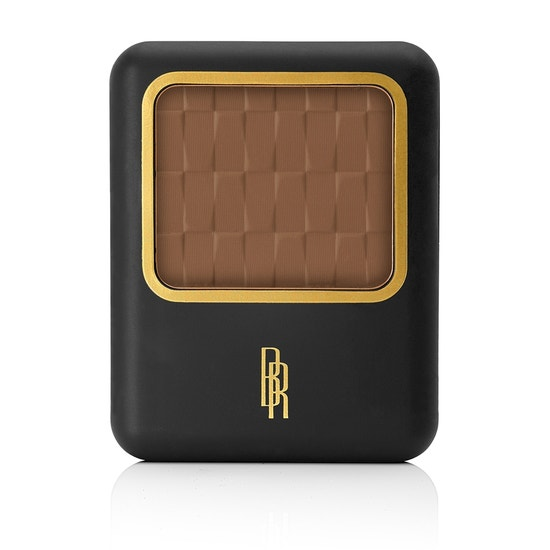Black Radiance Beauty | PRESSED POWDER - Honey Amber - Product front facing with white background