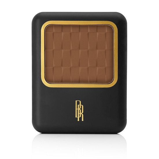 Black Radiance Beauty | PRESSED POWDER - Golden Almond - Product front facing with white background