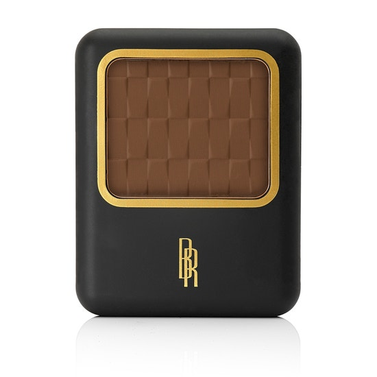Black Radiance Beauty | PRESSED POWDER - Café (Deep) - Product front facing with white background