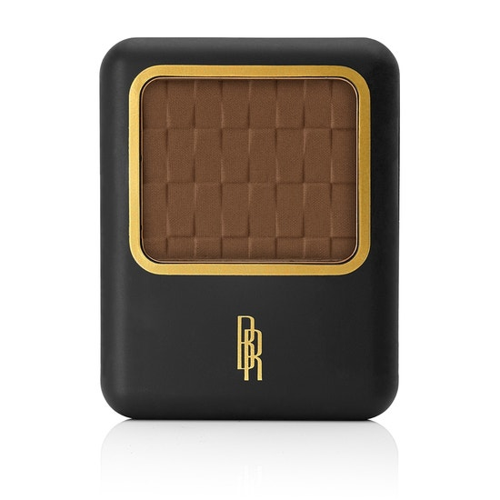 Black Radiance Beauty | PRESSED POWDER - Ebony (Deep) - Product front facing with white background