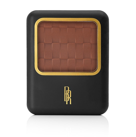 Black Radiance Beauty | PRESSED POWDER-Warm Hazelnut - Product front facing with white background