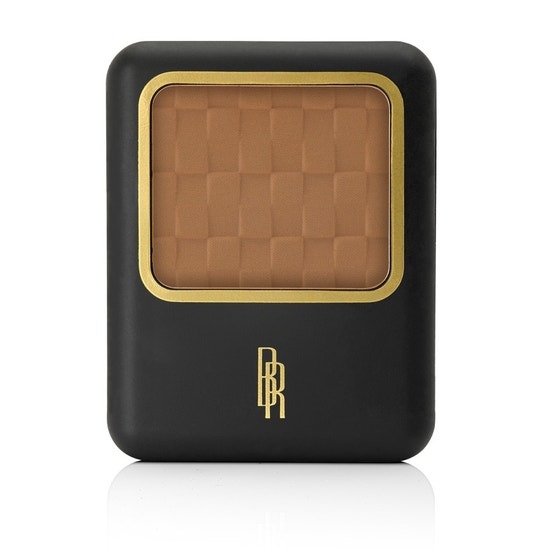 Black Radiance Beauty | PRESSED POWDER - Honey Glow - Product front facing with white background