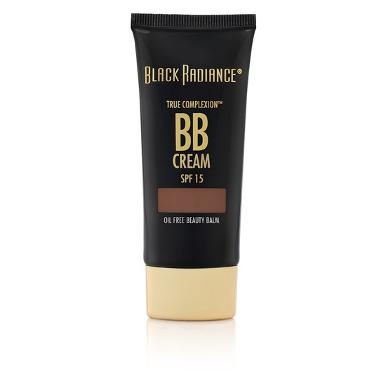 Black Radiance Beauty | TRUE COMPLEXION BB CREAM - Chocolate - Product front facing with white background