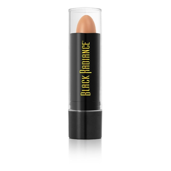 Black Radiance Beauty | CONCEALER STICK - Light - Product front facing with white background