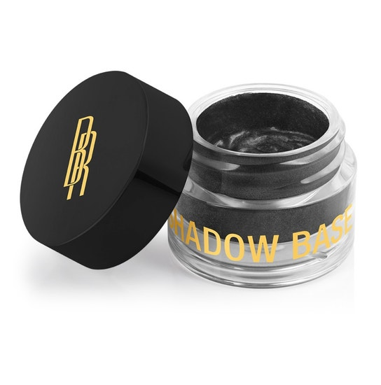 Black Radiance Beauty | Eye Appeal Black Eyeshadow Primer & Base  - Product front facing cap fastened, with white background