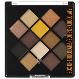 Eye Appeal™ Shadow Palette - Box of Chocolates