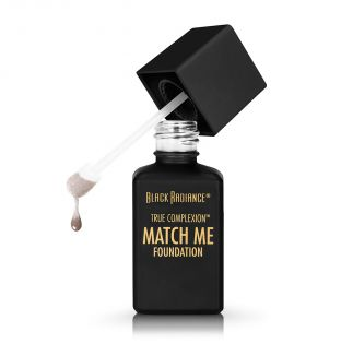 TRUE COMPLEXION™ MATCH ME FOUNDATION - Fair to Light