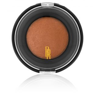 Black Radiance Beauty | ARTISAN COLOR BAKED BLUSH -Toasted Almond  - Product front facing with white background