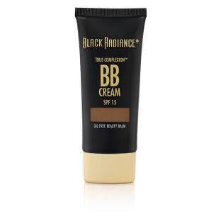 Black Radiance Beauty | TRUE COMPLEXION BB CREAM - Café - Product front facing with white background