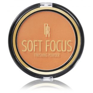Black Radiance Beauty | TRUE COMPLEXION SOFT FOCUS FINISHING POWDER - Creamy Bronze Finish - Product front facing with white background