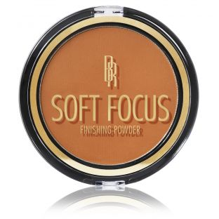 Black Radiance Beauty | TRUE COMPLEXION SOFT FOCUS FINISHING POWDER - Milk Chocolate Finish - Product front facing with white background