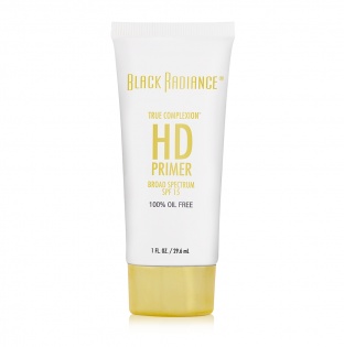 Black Radiance Beauty | TRUE COMPLEXION HD PRIMER SPF 15 - Natural Nude - Product front facing with white background