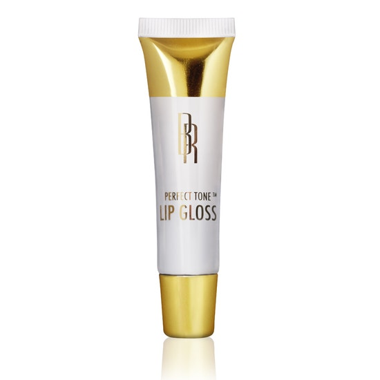 Black Radiance Beauty | PERFECT TONE LIP GLOSS - Clear Shine - Product front facing with white background