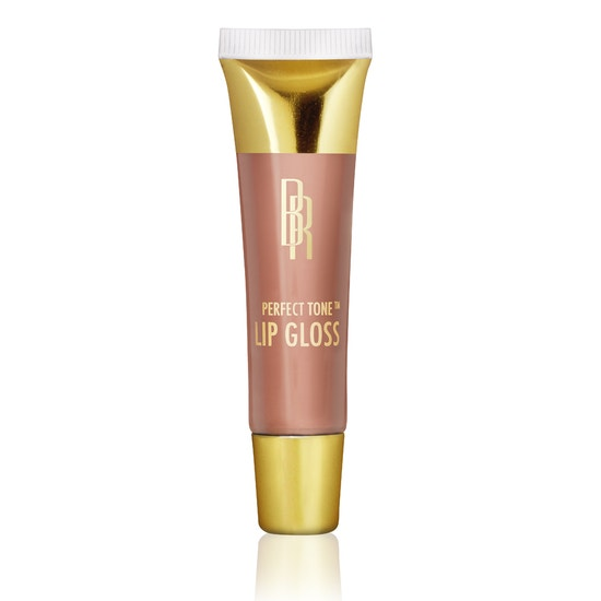 Black Radiance Beauty | PERFECT TONE LIP GLOSS - Cashmere - Product front facing with white background