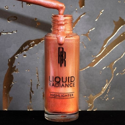 Black Radiance Liquid Highlighter